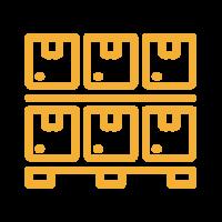 icono almacén