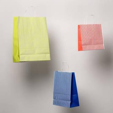 Bolsas de papel baratas, tu opción más ecológica.