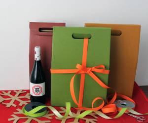 Packaging para bodegas de vino,