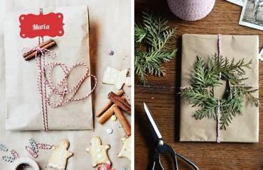 Sorprende a tus clientes con tu packaging de Navidad