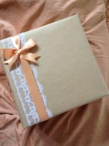 Packaging dia de la madre