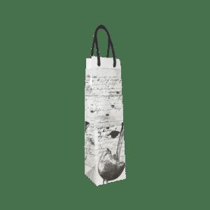 Bolsas de tela botella de vino