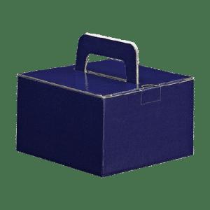 caja de cartón para queso