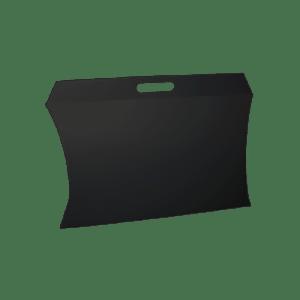 caja de cartón troquelada