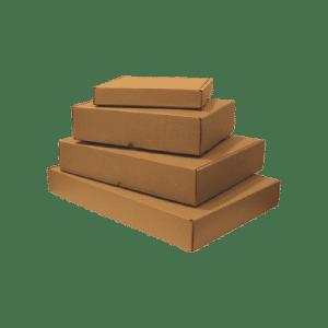 cajas de cartón para envios