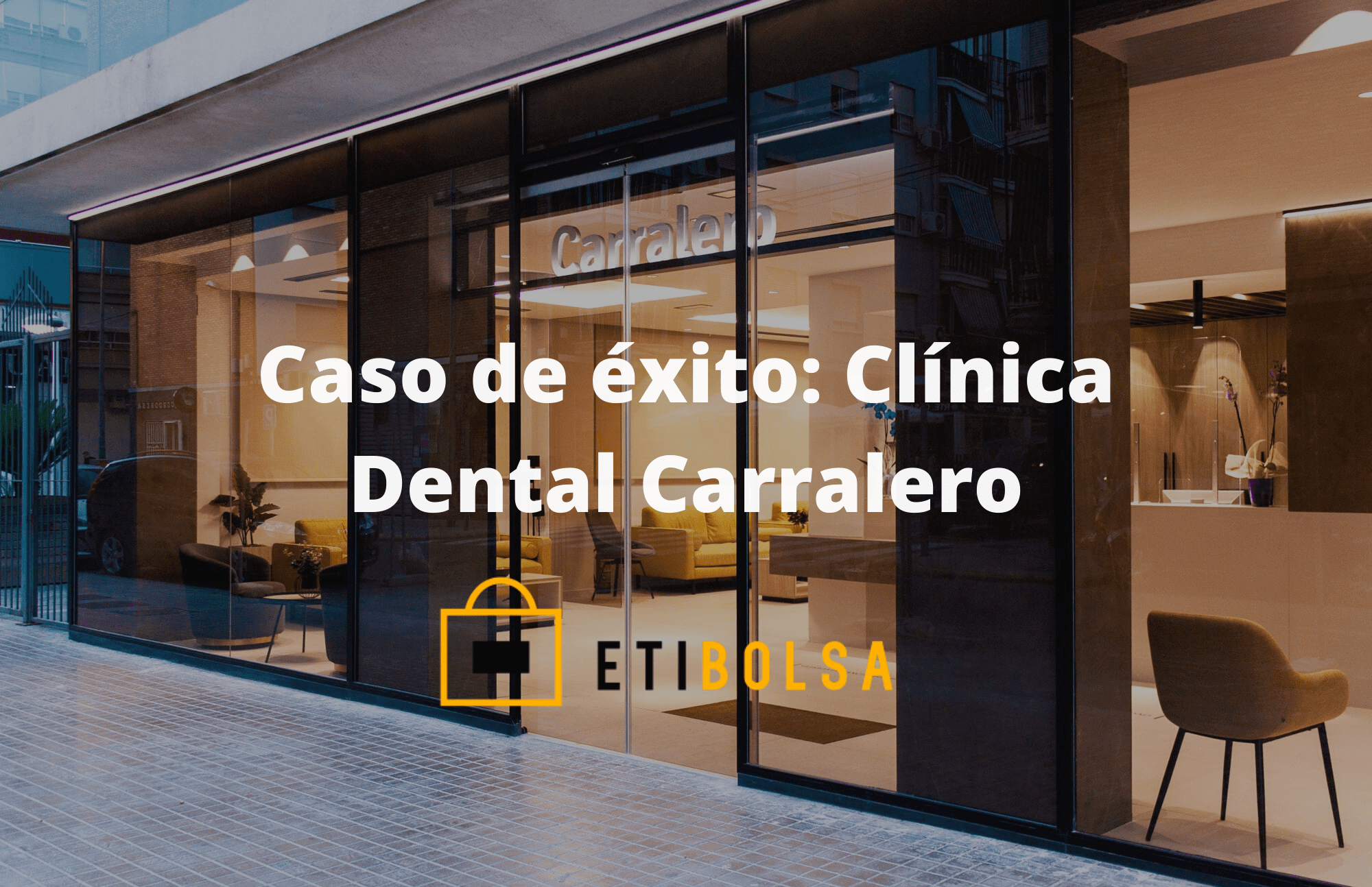 Clinica dental carralero