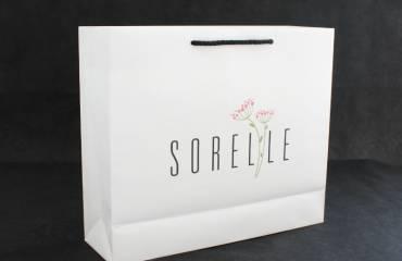 Bolsas de lujo personalizadas y ¡con mucho estilo!