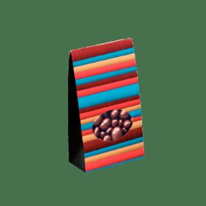 caja de cartón para chocolate