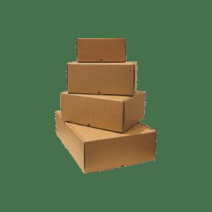 cajas de cartón para envíos grandes