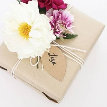 ¡Feliz día Mamá! Packaging para el día de la madre