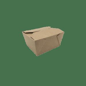 Cajas Take Away Etibolsa