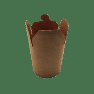 Envase multifood Kraft