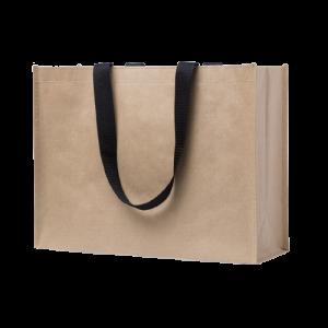 Bolsa de papel y non-woven