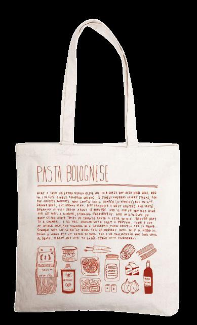 Bolsa de tela con diseno original etibolsa Etibolsa